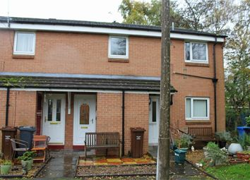 Thumbnail 2 bedroom flat for sale in Zinnia Drive, Irlam, Manchester