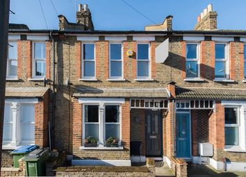 Thumbnail 3 bed terraced house for sale in Sun Lane, London