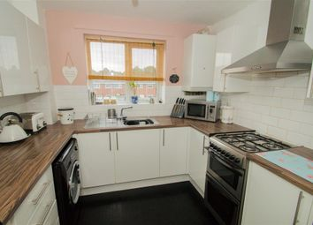 Thumbnail 3 bedroom maisonette for sale in Elston Mews, Nottingham