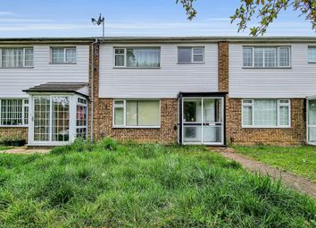 Thumbnail 3 bed terraced house for sale in Cumberland Close, Hornchurch