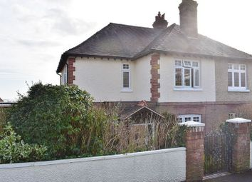 Thumbnail 3 bed property for sale in Down End Road, Drayton, Portsmouth