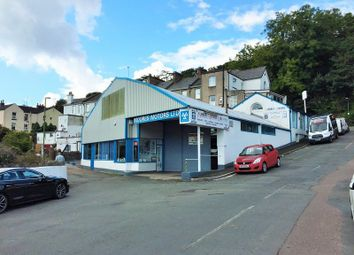 Thumbnail Commercial property for sale in Lymington Road, Torquay