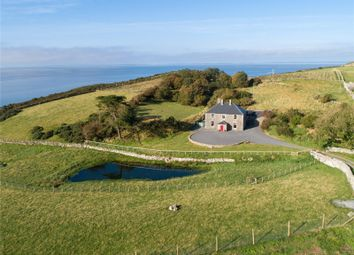 Thumbnail 5 bed property for sale in Lot 1 - Changue Farmhouse, Port William, Newton Stewart, Wigtownshire