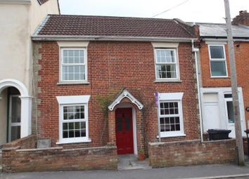 Thumbnail 2 bed flat for sale in Highfield Road, Salisbury