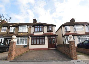 Thumbnail 3 bed end terrace house for sale in Verdayne Avenue, Croydon, Surrey