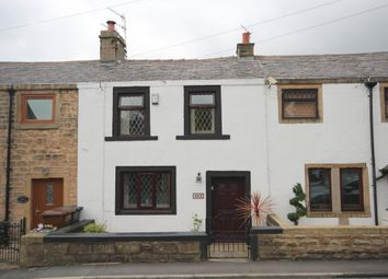 Thumbnail 2 bed cottage to rent in Wheatley Lane Road, Fence, Lancashire