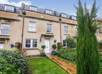 The Prospect, Hilperton Road, Hilperton, Trowbridge BA14. 4 bed mews house for sale