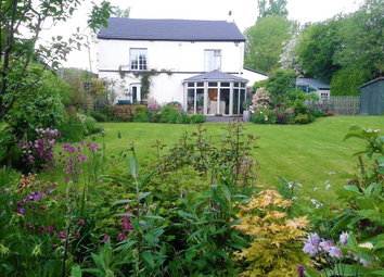Thumbnail 4 bed country house for sale in Main Street, Greenodd