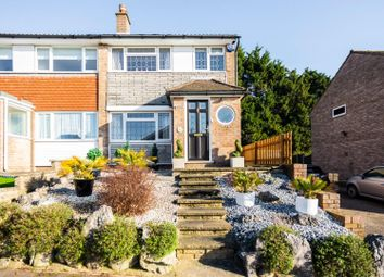 3 bed semi-detached house for sale in North Dene, Chigwell IG7
