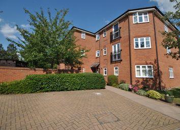 Thumbnail 2 bed flat for sale in Haunch Close, Kings Heath, Birmingham
