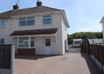 Thumbnail 3 bed detached house for sale in Walter Scott Road, Bedworth, Warwickshire