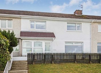 Thumbnail 3 bed terraced house for sale in Kirktonholme Road, West Mains, East Kilbride
