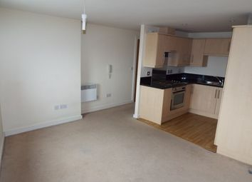 Thumbnail 2 bed flat to rent in Marsden Road, Bolton
