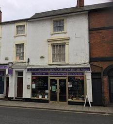 Thumbnail Retail premises to let in 52 Tavistock Street, Bedford, Bedfordshire