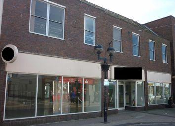 Thumbnail Retail premises to let in Biggin Street, Dover