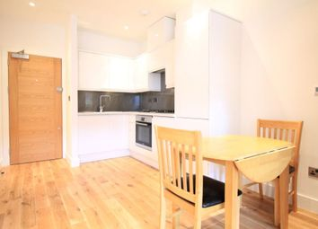 Thumbnail Studio to rent in Shirley Street, London