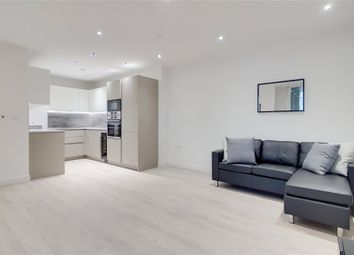 Thumbnail 2 bed flat to rent in Kingly Building, 18 Woodberry Down, London
