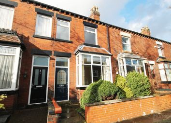 Thumbnail 2 bed terraced house for sale in Mellor Grove, Heaton, Bolton, Lancashire.