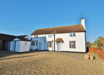 Thumbnail 2 bed cottage to rent in April Cottage, Bridegate Lane, Hickling