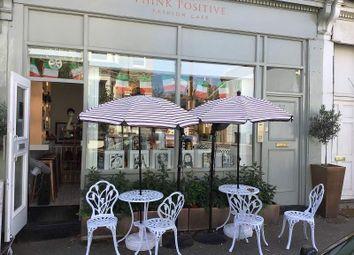 Thumbnail Restaurant/cafe for sale in Elm Park, London
