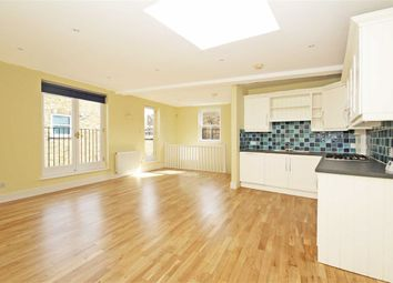 Thumbnail 2 bed semi-detached house to rent in Hoopers Mews, London