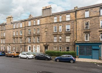 Thumbnail 1 bed flat for sale in 60/9 Albion Road, Edinburgh