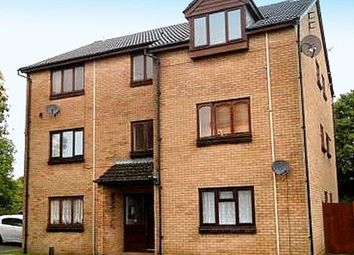 Thumbnail 2 bedroom flat for sale in Collingwood Crescent, Newport
