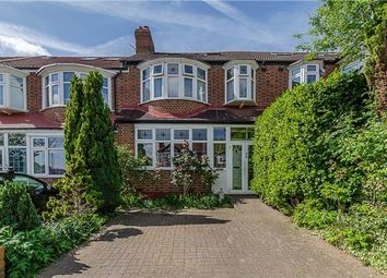 Thumbnail 4 bed terraced house for sale in Cherrywood Lane, Morden, Surrey