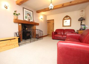 Thumbnail 2 bed cottage for sale in Eccleshill Cottages, Eccleshill, Darwen