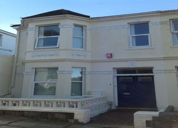 Thumbnail 5 bedroom semi-detached house to rent in Derry Avenue, Plymouth
