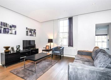 Thumbnail 2 bed flat for sale in Chelsea Walk, London