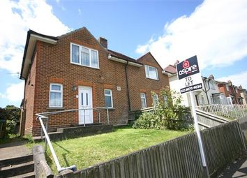 Thumbnail 3 bedroom semi-detached house to rent in Conifer Road, Southampton