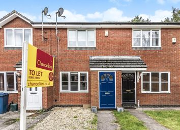 2 bed terraced house for sale in Lakefield Road, Littlemore, Oxford OX4