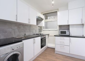 Thumbnail 4 bed flat to rent in Compton Close, London