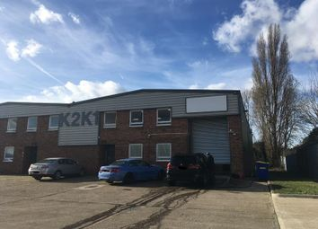 Thumbnail Warehouse to let in Unit Metropolitan Park, Field Way, Greenford, Middlesex