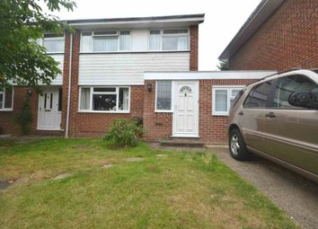 Thumbnail 5 bed semi-detached house to rent in Springdale, Lower Early, Reading