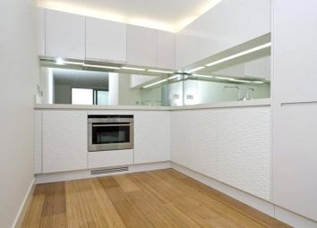 Thumbnail 1 bed flat to rent in Pan Peninsula East, Pan Peninsula Square, London