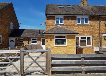 Thumbnail 4 bed semi-detached house for sale in Roberts Road, Haddenham, Buckinghamshire