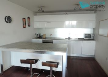 Thumbnail 2 bed flat to rent in Beetham Tower, Holloway Circus Queensway, Birmingham