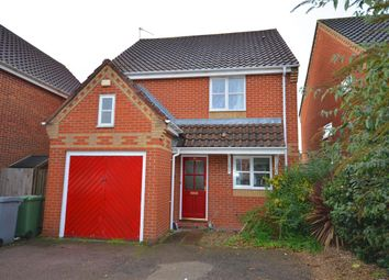Thumbnail 3 bed property for sale in Old Market Close, Acle, Norwich
