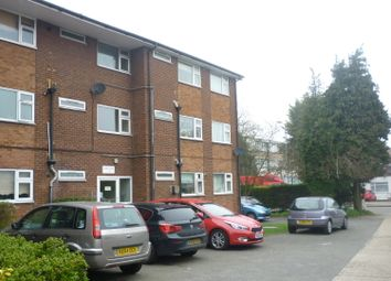 Thumbnail 2 bedroom flat to rent in James Court, Dunstable Road, Luton, Beds