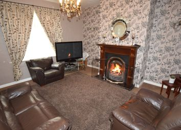 Thumbnail 3 bed terraced house for sale in French Street, Barrow-In-Furness, Cumbria