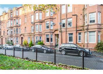Thumbnail 1 bedroom flat for sale in Rannoch Street, Cathcart, Glasgow