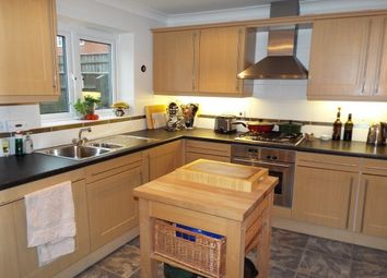 Thumbnail 4 bed property to rent in Station Road, Stoke Golding