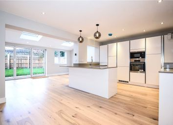 Thumbnail 4 bed end terrace house for sale in Clover Cottages, Hill End Road, Harefield, Uxbridge
