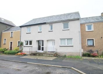 Thumbnail 3 bed terraced bungalow for sale in 75, Back Row, Selkirk TD74Aq