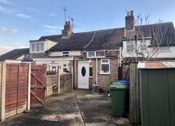 Thumbnail 2 bed terraced house for sale in Wyberton Low Road, Wyberton, Boston