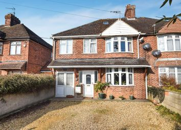Thumbnail 5 bed semi-detached house for sale in Buckingham Road, Bicester