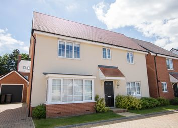 4 bed detached house for sale in Stanley Road, Great Chesterford, Saffron Walden CB10