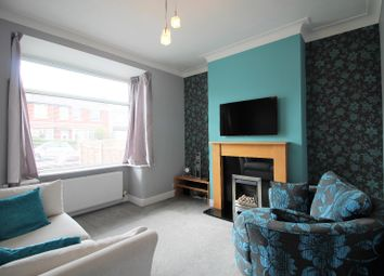 Thumbnail 2 bedroom terraced house to rent in Beardshaw Avenue, Blackpool